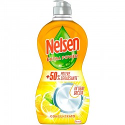 NELSEN PIATTI EXTRA POWER CONCENTRATO LIMONE 500 ML