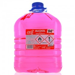 Alcool 90 Etilico Denaturato