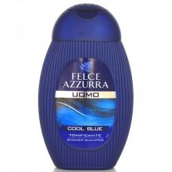FELCE AZZURRA DOCCIASHAMPOO UOMO COOL BLUE 250 ML