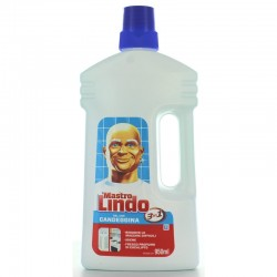 MASTRO LINDO GEL CON CANDEGGINA 3 IN 1 950 ML