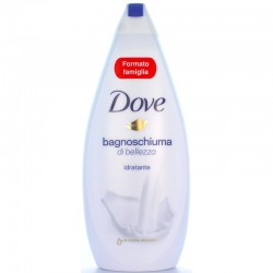 DOVE BAGNOSCHIUMA CREMA IDRATANTE 700 ML