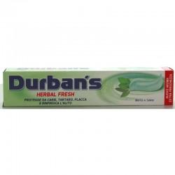 DURBAN'S DENTIFRICIO AZIONE TOTALE ERBE 75 ML