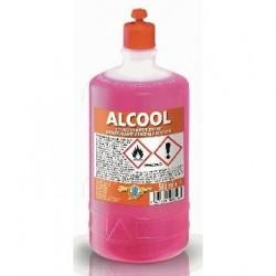 ALCOOL DENATURATO 500 CC.SAI 90 GRADI