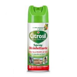 CITROSIL SPRAY DISINFETTANTE AGRUMI 300 ML.